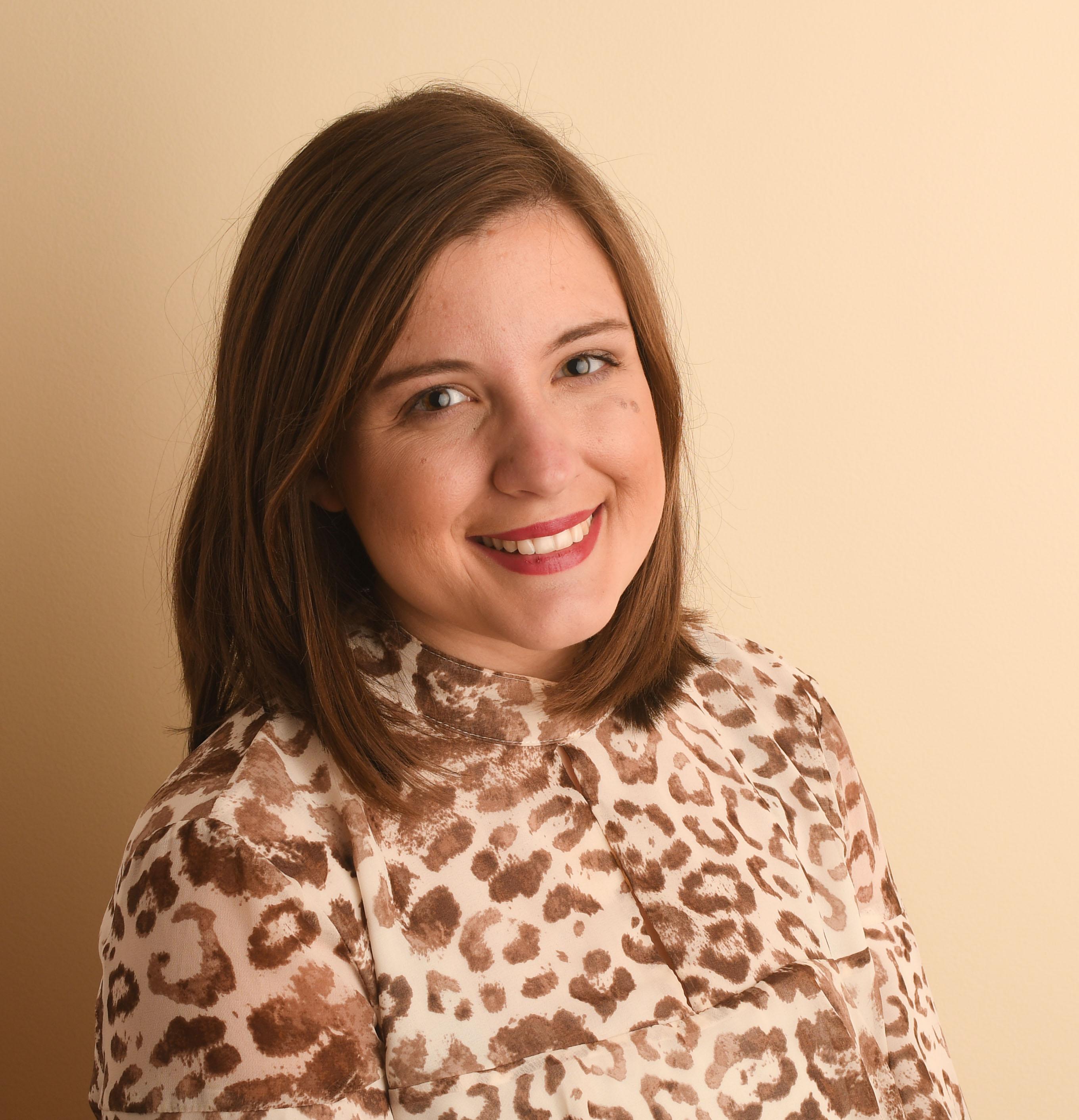 Lauren Jones : Marketing